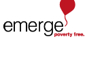 emerge poverty free