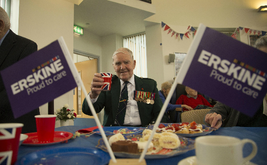 Erskine - Caring for Veterans Since 1916 profile image 7