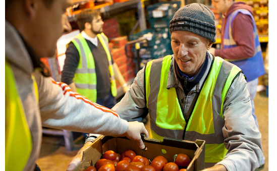 FareShare profile image 2