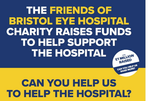 Friends of Bristol Eye Hospital profile image 3