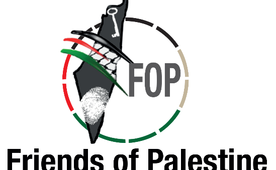 Friends of Palestine profile image 1