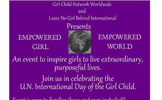 girl-child-network-worldwide-189265 -  - image 1
