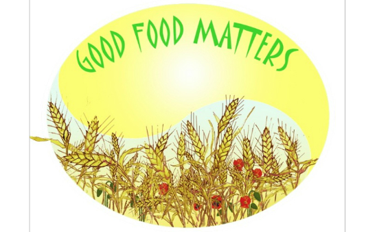 Good Food Matters profile image 1