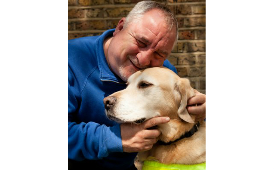 The Guide Dogs for the Blind Association profile image 1