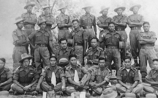 h4fa - Annual welfare grants 2nd WW ex servicemen Burma/Myanmar - image 7