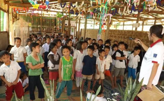 h4fa - Emmanuel School appeal - image 1