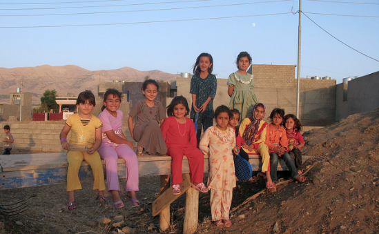 Halabja Community Play Project profile image 4