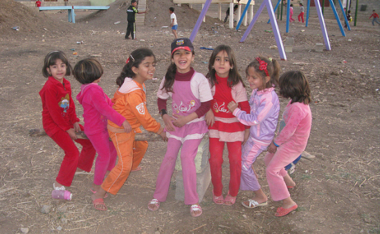 Halabja Community Play Project profile image 2