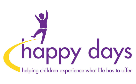 Happy Days Children's Charity profile image 1