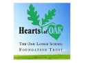 Hearts of Oak - The Oak Lodge School Foundation Trust