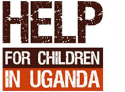Help for Children in Uganda