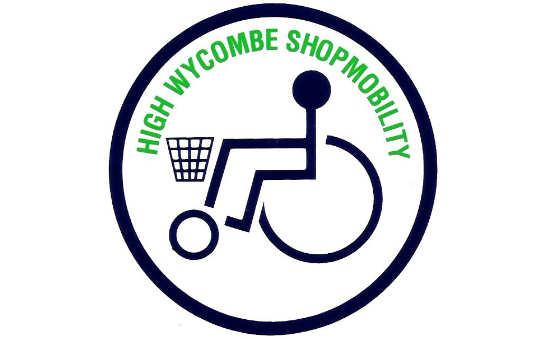 High Wycombe Shopmobility profile image 1