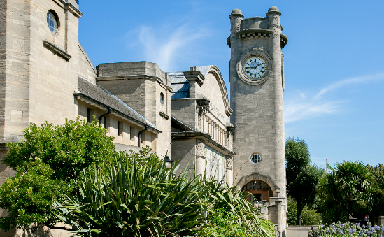 Horniman Museum and Gardens profile image 1