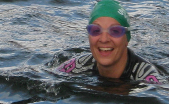 Register today for the Great North Swim 2012!