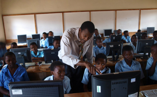 IT Schools Africa profile image 1