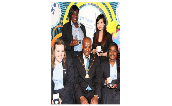 Jack Petchey Foundation profile image 4
