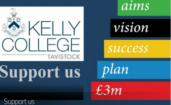 Kelly College Foundation profile image 1