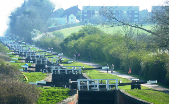 Kennet & Avon Canal Trust profile image 5