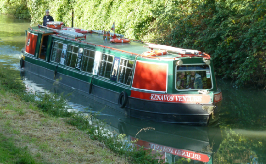 Kennet & Avon Canal Trust profile image 6