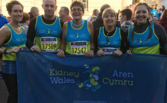 Kidney Wales profile image 5