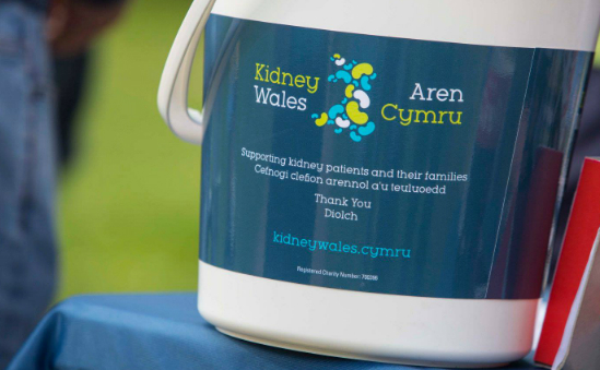 Kidney Wales profile image 2