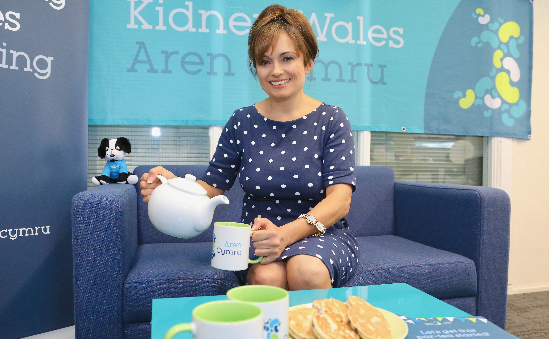 Kidney Wales profile image 8