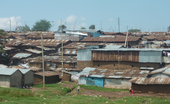 KIN (Kibera In Need) profile image 1