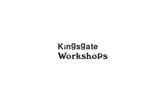 Kingsgate Workshops Trust profile image 1