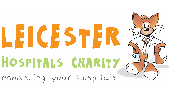 Leicester Hospitals Charity profile image 1