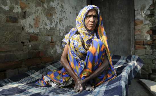 The Leprosy Mission England and Wales profile image 1