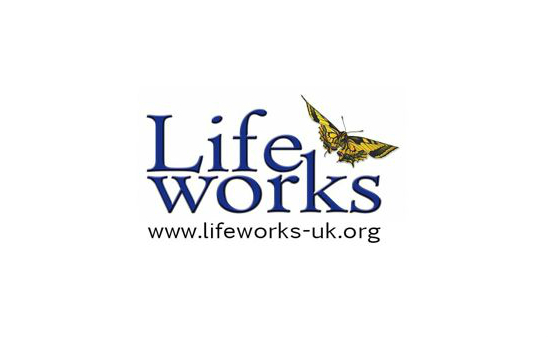 Lifeworks Charity Limited profile image 1
