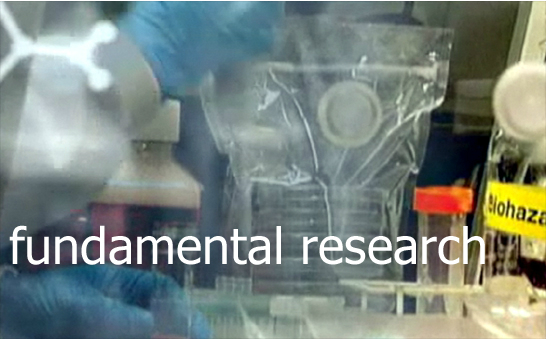Medical Research Scotland profile image 1