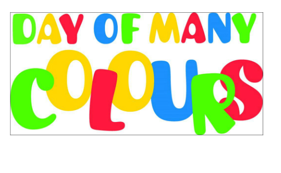 Day of Many Colours is a spiritual fundraising day to support the work of Mission Together Overseas.