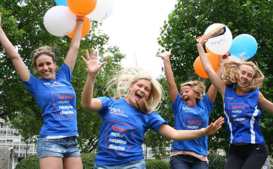 Motor Neurone Disease Association - England, Wales and Northern Ireland profile image 2