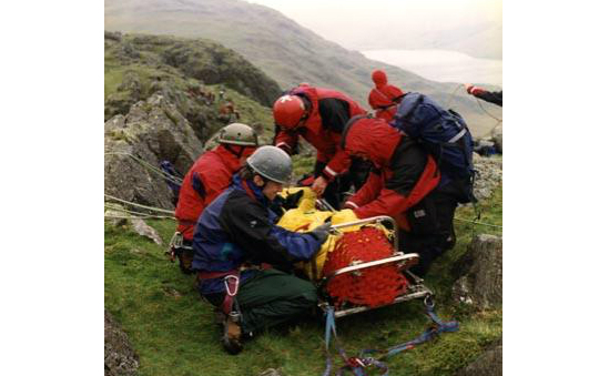 Mountain Rescue - England and Wales profile image 2