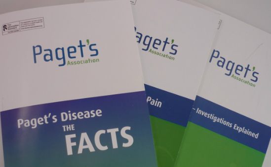 National Association for the Relief of Paget's Disease profile image 2