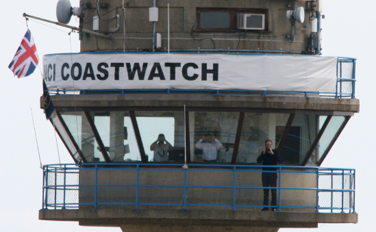 National Coastwatch Institution profile image 2