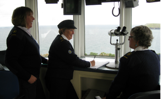 National Coastwatch Institution profile image 3