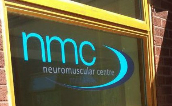 Neuromuscular Centre Midlands profile image 1