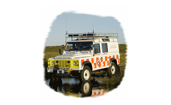 North of Tyne Mountain Rescue Team (NOTMRT) profile image 1