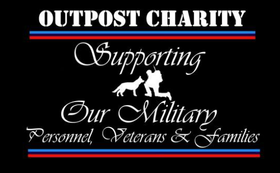 Outpost Charity profile image 1