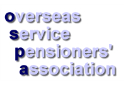 Overseas Service Pensioners' Benevolent Society