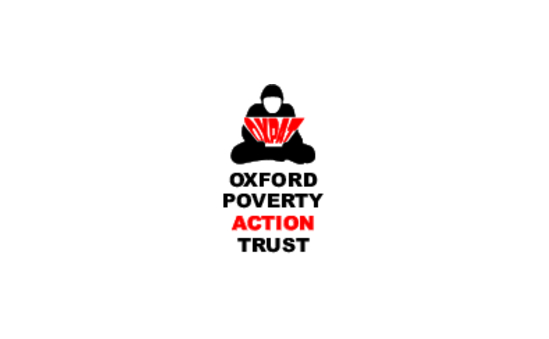 Oxford Poverty Action profile image 1