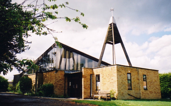 PCC of All Saints Onslow Village Guildford profile image 1