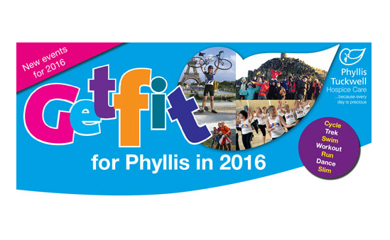 Getfit for Phyllis