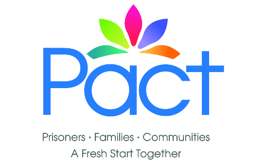 Pact (Prison Advice & Care Trust) profile image 1