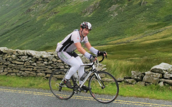 rhl - Lands End to John O'Groats cycle ride - image 1