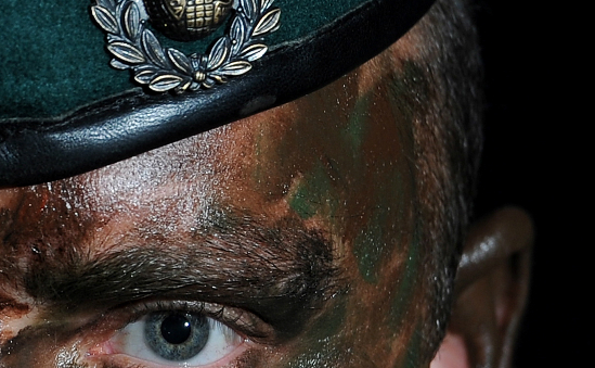 Royal Marines Charitable Trust Fund profile image 1