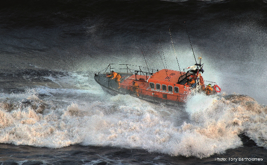 Royal National Lifeboat Institution (RNLI) profile image 1