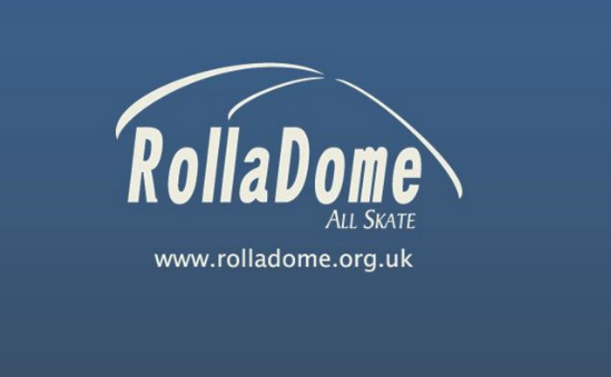 Rolladome All Skate Limited profile image 1
